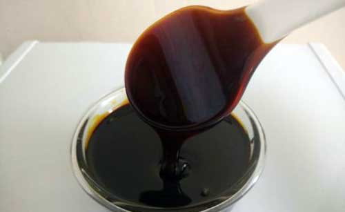 Molasses - sugar industry waste