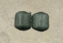 base metal briquette